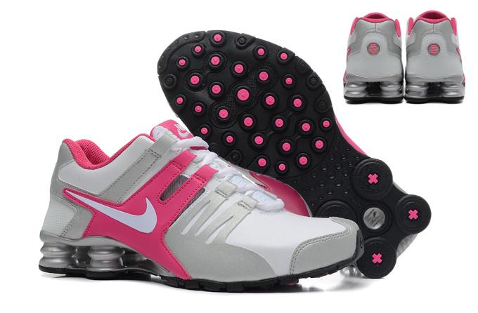 Nike Shox Usine23