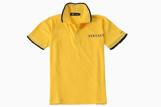 Polo Versace soldes,Polo Versace Homme Pas Cher 77dffc0555e