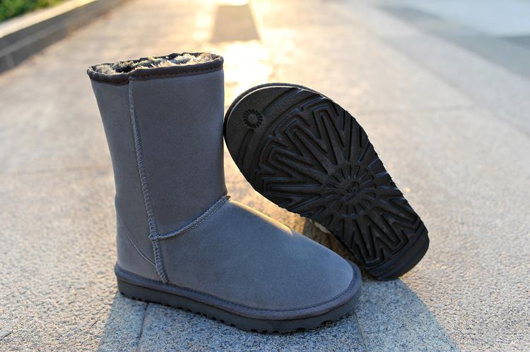 bottes neige femme puma