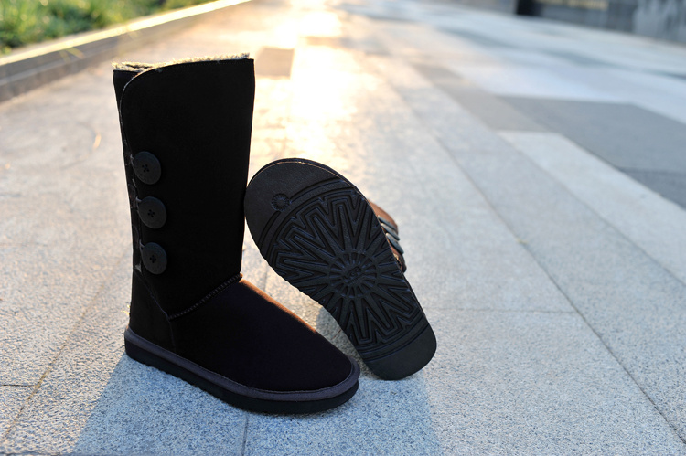 Bottes de neige : Chaussures pas cher pour homme & femme