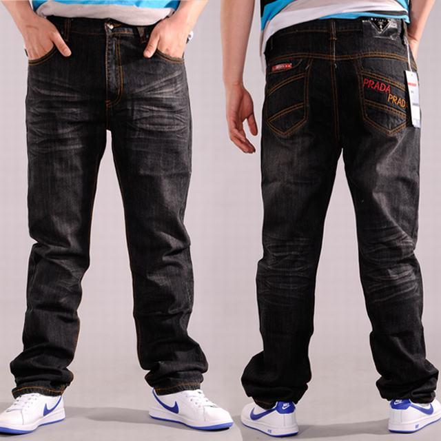 29d47e2d7 prada jeans homme