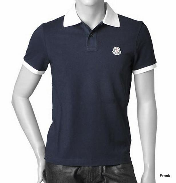 moncler polo ioffer