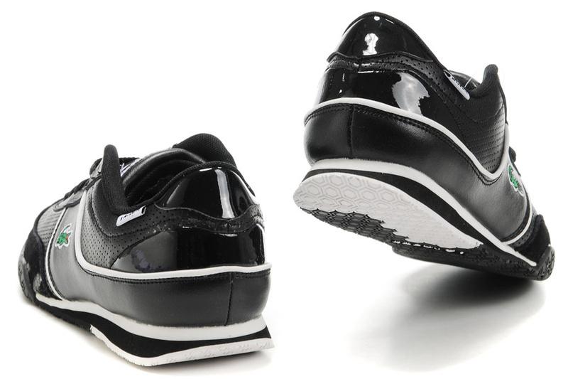 Marcel Chaussures Pas Homme Lacoste CuirBasket Cher wPTOXZkiu