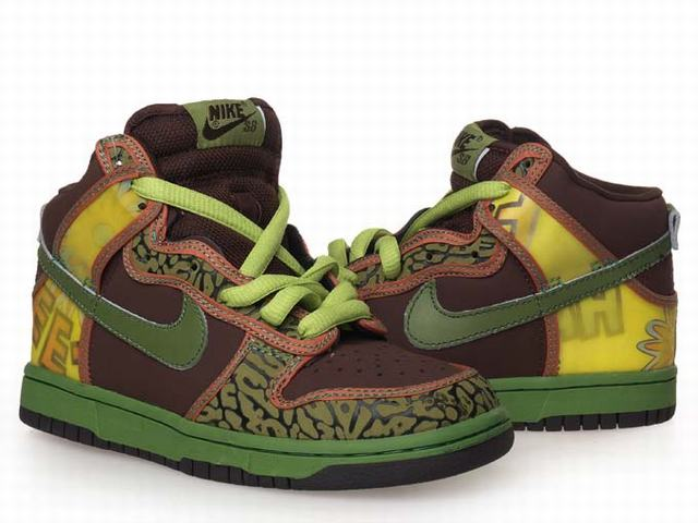 chaussure nike scratch enfant