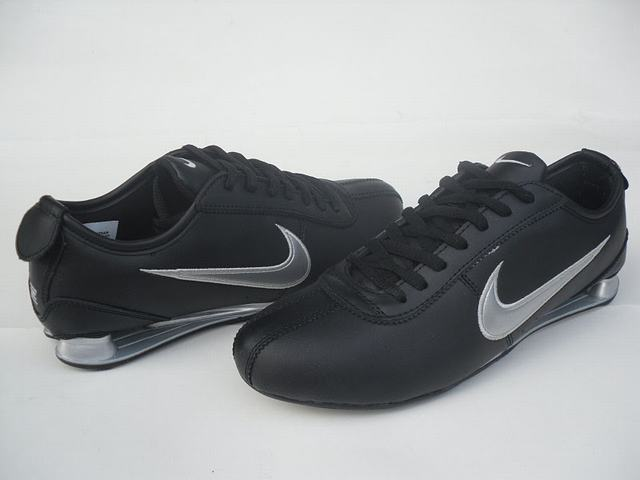 chaussure homme nike shox rivalry