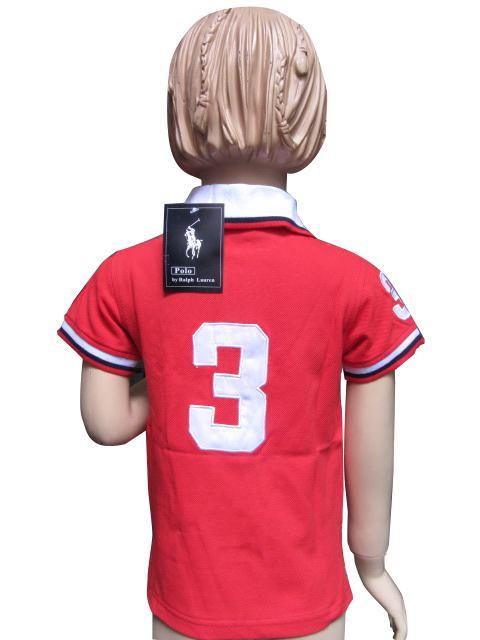 vetements Fille T Shirt Enfant Fille Ralph Chien Polo Lauren Pour 0wOn8Nvm
