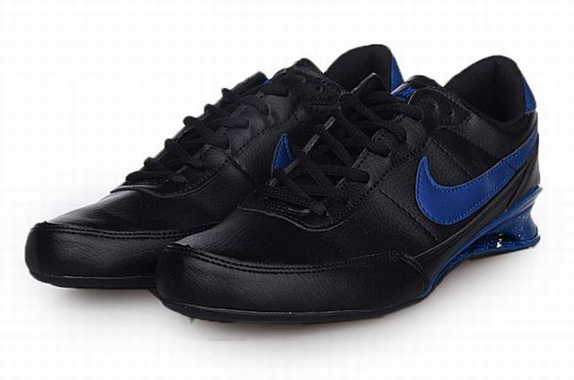 chaussure nike shox rivalry homme