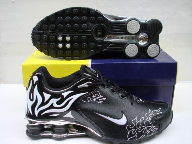 huge discount f0dd1 629de ... nike shox r4 noir 2Cventes chaussures pas cher 2Cshox r4 torch femme