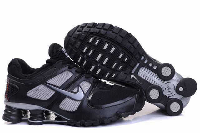 Taille Nouvelle 33 Rivalry basket Shox Nike Fille vN0mnw8