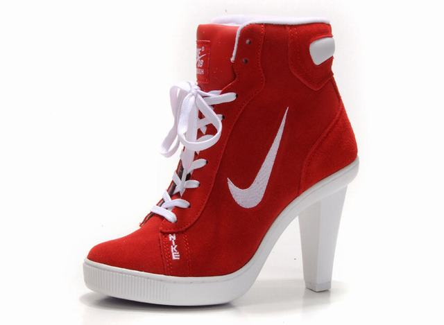 nike talon rouge,Nike Talon Haut Femme High france,Nike TN ...