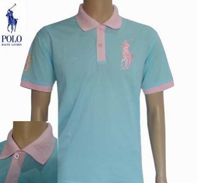 Polo polo France Cher Store Moins Ralph Lauren Factory E9IDH2