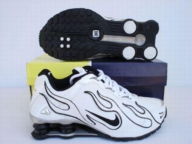chaussure nike enfant garçon 33