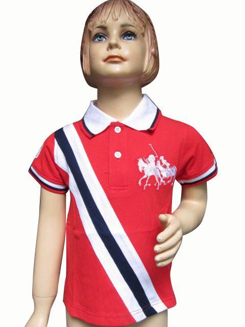 t shirt pour chien Polo Ralph Lauren Fille,Vetements Fille Enfant Pas Cher  2012 e2602591d4e