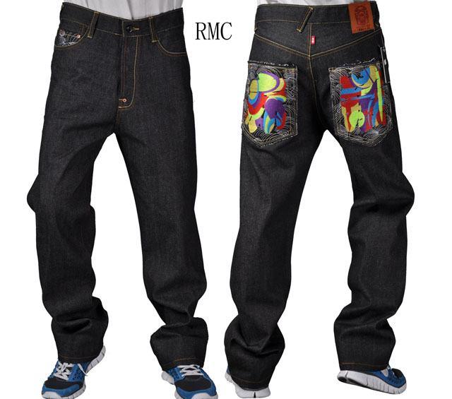 Bootcut Leo Jeans Homme Gutti jean jean Baggy rdxsQthCBo